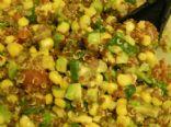 Red Quinoa-Avocado Salad