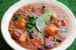 Thai Curry Red Lentil Chili