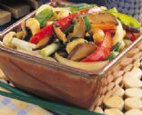 Vegetable Stir-fry