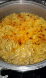 Pioneer Woman's Macaroni & Cheese - LIGHT VERSION