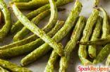 Green Beans Saut�