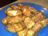 Fish Nuggets (Keto)