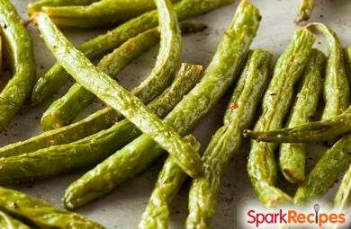 Green Beans Saut� RECIPE