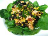 Southwest Salsa Chicken Salad