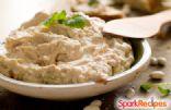 Quick & Easy Veggie Tray with White Bean Dip