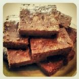 Fudgey Protein Brownies