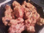 Vegan Sausage Bites