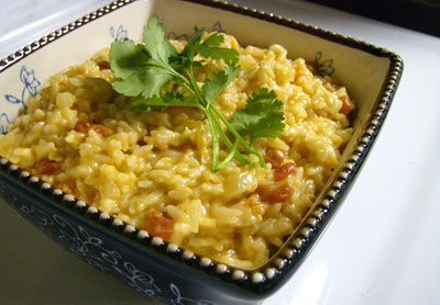 Barbi's Easy Spanish Rice