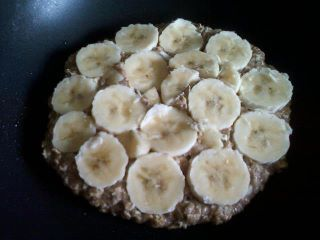 Gluten-free, dairy-free, soy-free breakfast protein pancke