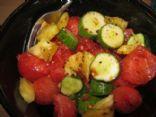 Liz's Gastronomical Glories