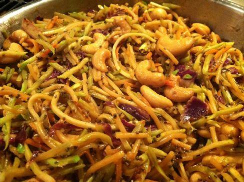 Cashew Pad Thai