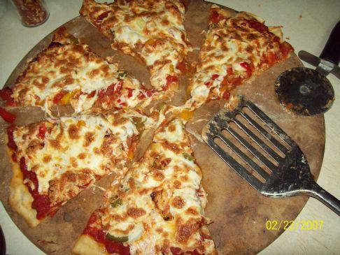 Heaven's Pizza