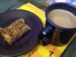 coconut pecan breakfast bars