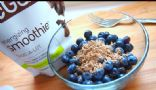 Protein Blueberries (Chocolate)