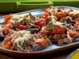 Deliousl Healthy Pizza Recipe