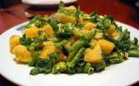 CHS Tomato Cucumber Salad with Feta