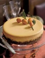 Apricot Cheese Cake