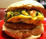 Egg Veg Muffin