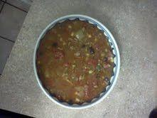 Taco Chili Soup