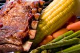 Bone Suckin� Fabulous Ribs In The Oven