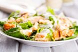 Cajun Chicken Caesar Salad