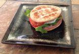 Di;s Breakfast Sandwich