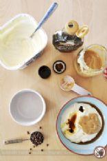 Cookie Dough Greek Yogurt
