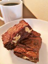 Paleo Fudgy Brownies