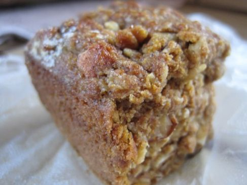 Amazing Gluten-and-Sugar-Free Pumpkin Bread