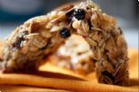 Chewy Cherry Chocolate Almond Granola Bars