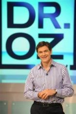 Dr. Oz's belly-busting new year's soup