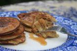 YUMMY Coconut Flour Pancakes