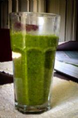 Green Hemp Smoothie