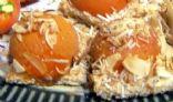 Apricot Toast