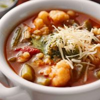 BHG Italian Vegetable Soup