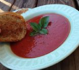 1234 HCG Tomato Basil Soup