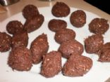Chocolate Shakeology Cookies