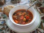 Yummy Easy Soups!