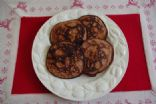 Decadent Chocolate-Orange/Yogurt Pancakes (Bio Body)