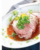 Savory Beef Roast