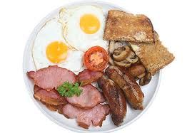 The Real Full English Breakfast (British Style)