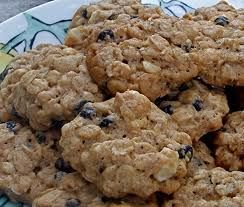 Big Breakfast Cookie (Reworked)