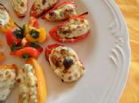 Mini Stuffed Peppers