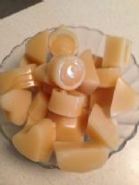 Coconut Pineapple Gummie