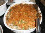 Anni's Casserole & One Dish