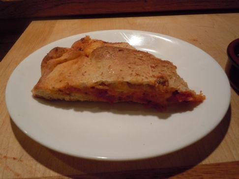 Pillsbury Pizza Calzone