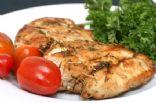 Buttermilk Marinated Chicken Breasts (OAMC)