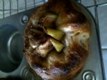 Easy Personal Apple Pie