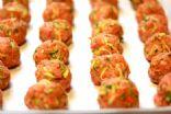 Meat Balls - Lean Ground Turkey