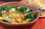 Empty-the-Pantry Stew